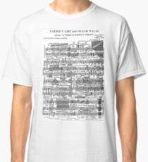 Death Waltz Classic T-Shirt