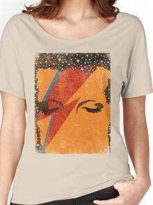 Starman Women's Relaxed Fit T-Shirt