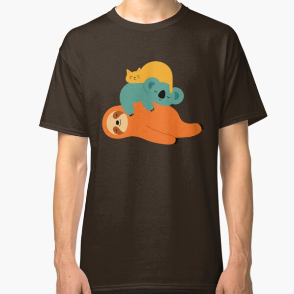 Being Lazy Classic T-Shirt