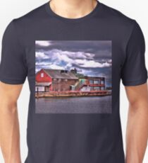Anthony's Pier 4 Unisex T-Shirt