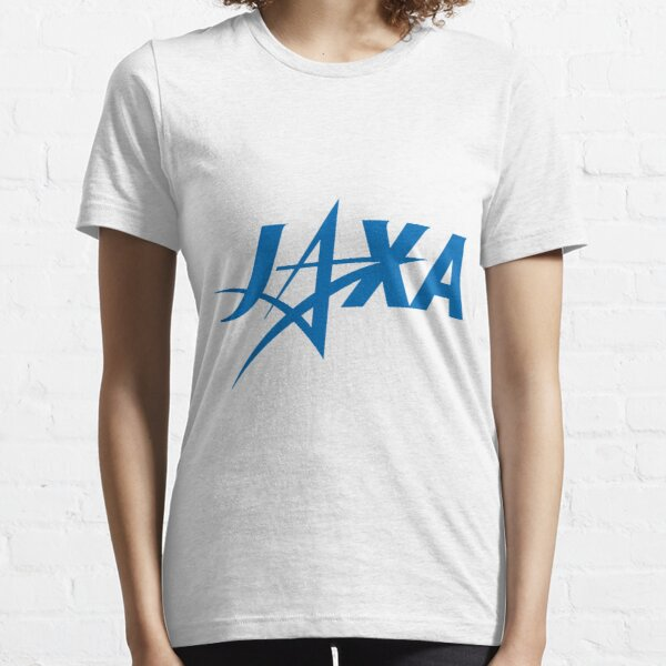 JAXA (Japanese Aerospace Exploration Agency) Logo Essential T-Shirt
