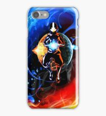 Avatar Ang  iPhone Case/Skin