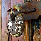 Locked Forever by Grinch/R. Pross
