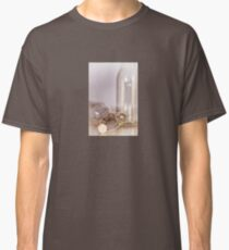 Old Timey Bottles Classic T-Shirt