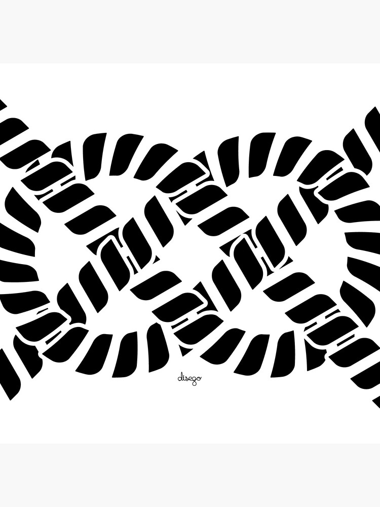 KNOT design by disego