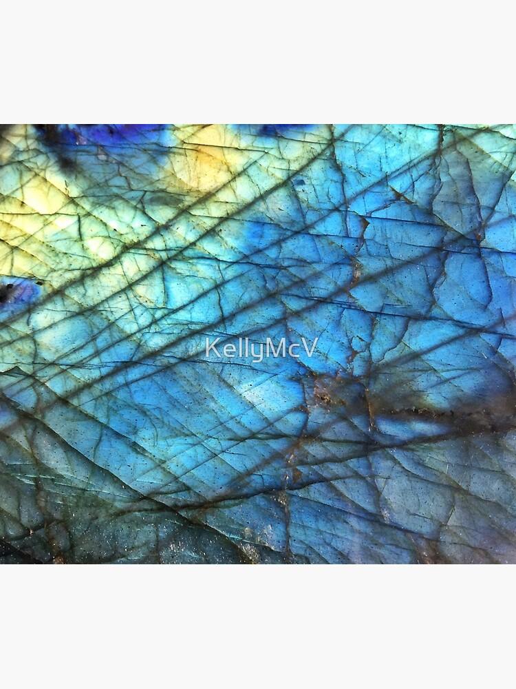 Labradorita azul real de KellyMcV