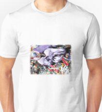 Feng Shen Ji Final Unisex T-Shirt