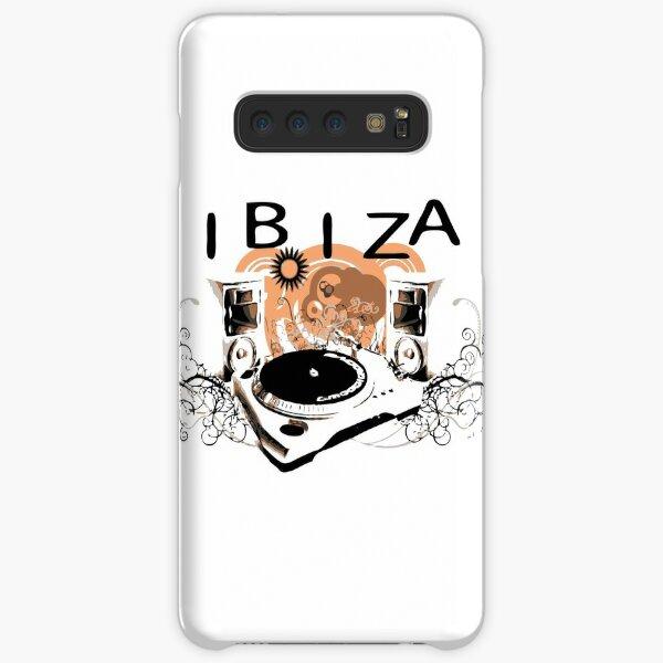Ibiza Samsung Galaxy Leichte Hülle
