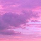 «Pink Cloud Sky» de KellyMcV