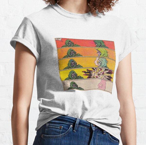 MF DOOM Camiseta clásica