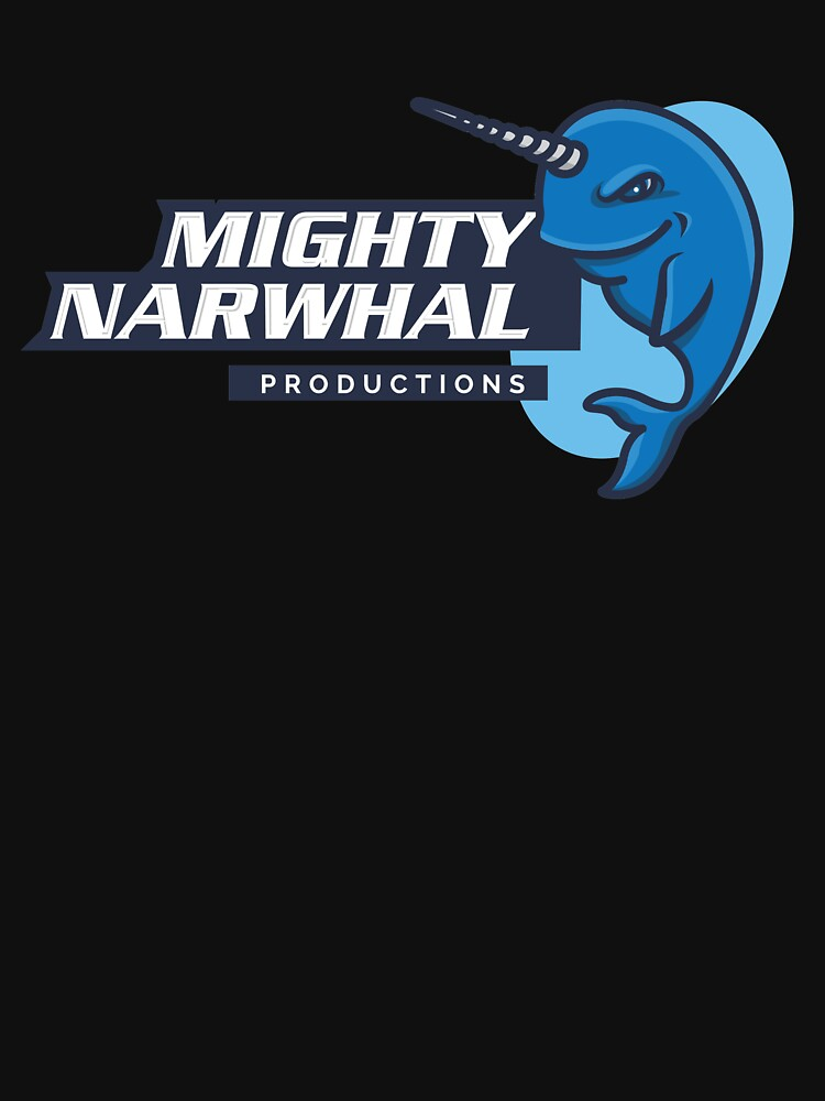 Mighty Narwhal Productions by MightyNarwhal