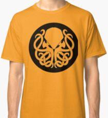 House Cthulhu Classic T-Shirt