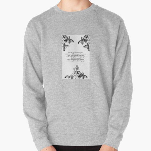 Envy the Dead Pullover Sweatshirt