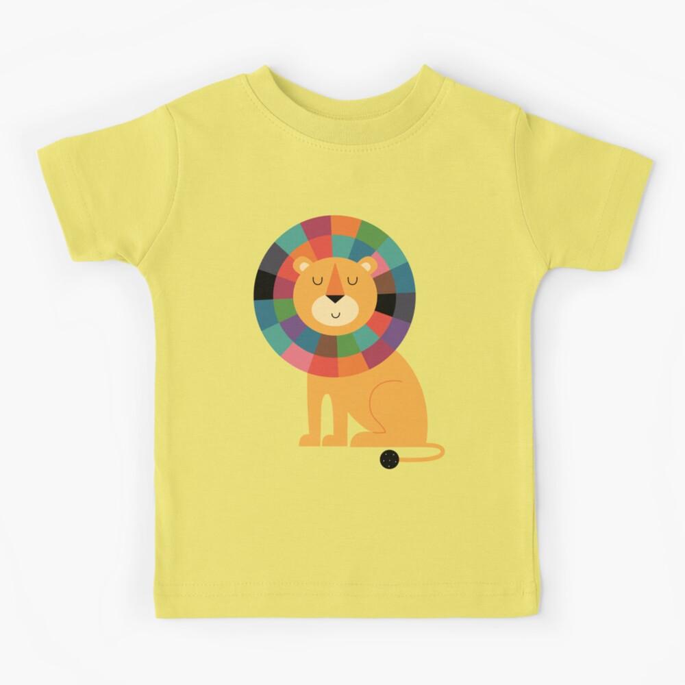 Mr. Confidence Kids T-Shirt