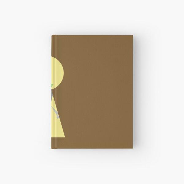 Witness Hardcover Journal