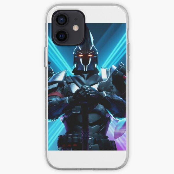 Fortnite iPhone Soft Case