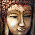 Buddha by Angel Ortiz