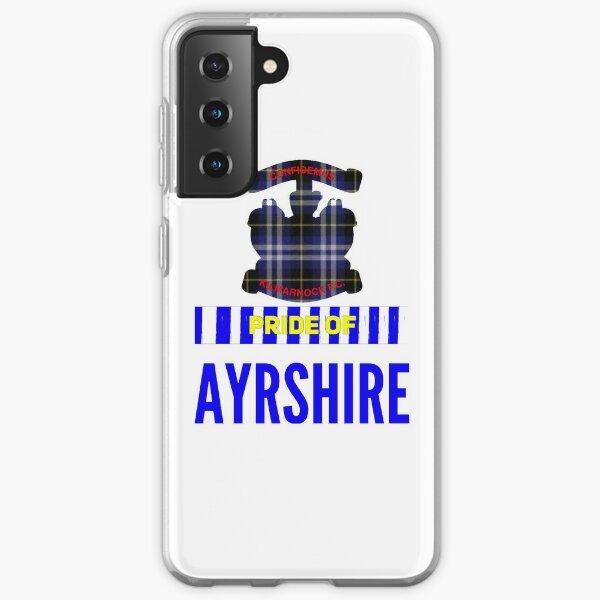 Pride of Ayrshire Samsung Galaxy Soft Case