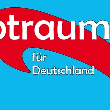AfD - Nightmare for Germany by Stephanizzle