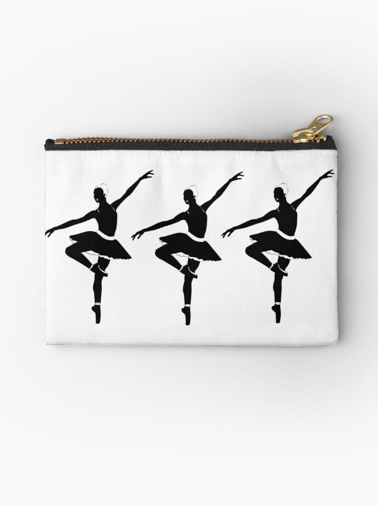 3ballet dancer by eligart