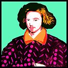 Christopher Marlowe, Poet and Spy by Clifford Hayes