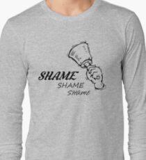 Game of Thrones - Walk of Shame Long Sleeve T-Shirt