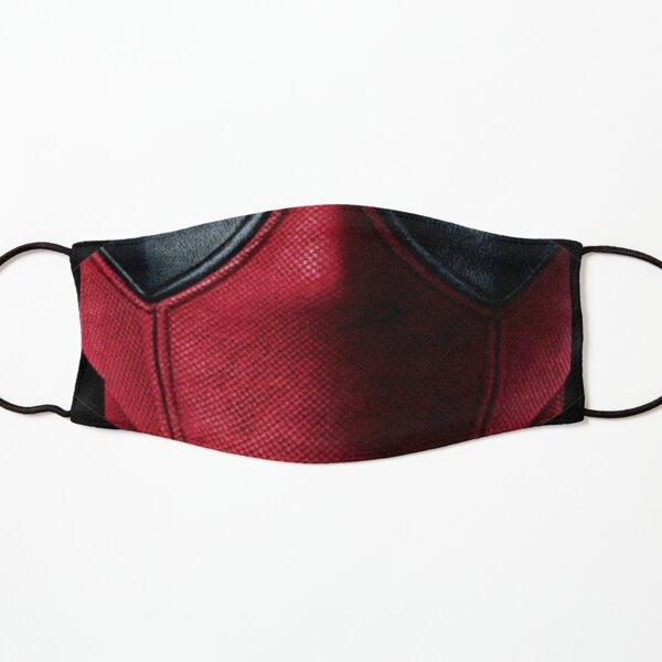 Color cosplayer superhero dp masks adult kids reusable face mouth fabric mask Kids Mask