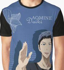 Aomine Daiki Graphic T-Shirt