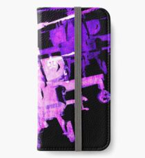 Apache Helicopter iPhone Wallet/Case/Skin