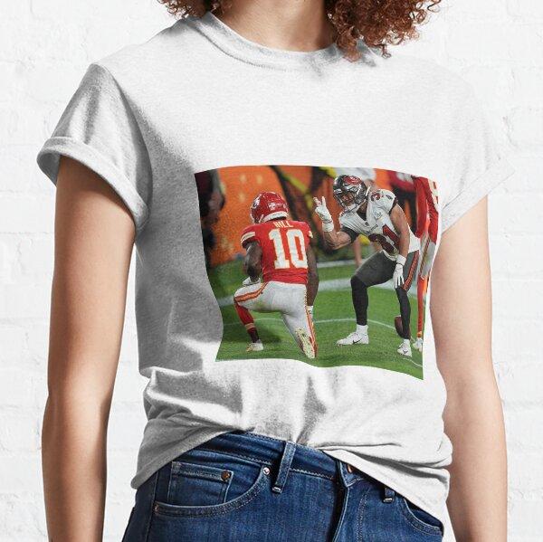 Tampa Bay Bucs Super Bowl LV Champions Classic T-Shirt