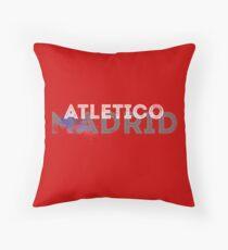 Cojín Atletico Madrid Football - Regalos de fútbol