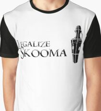 Legalize Skooma Graphic T-Shirt