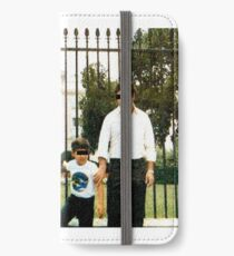 White House Pablo iPhone Wallet/Case/Skin