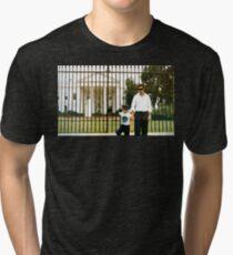 White House Pablo Tri-blend T-Shirt