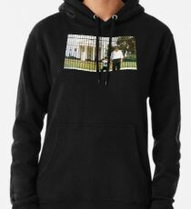 White House Pablo Pullover Hoodie