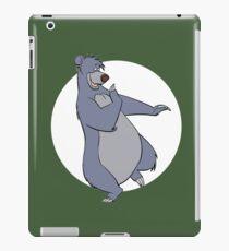 Baloo iPad-Hülle & Klebefolie
