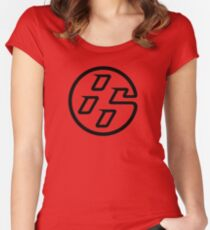 FT86 BRZ/FRS/GT86 Women's Fitted Scoop T-Shirt