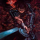Guts from BERSERK by nattskift