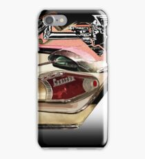 Turnpike Cruiser iPhone Case/Skin