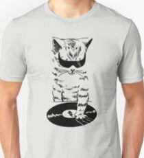 DJ Scratch Unisex T-Shirt