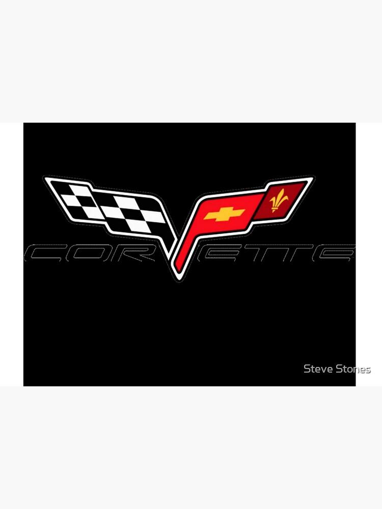 logo c6 by stevestones