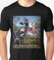 St. Donald The ISIS Slayer Unisex T-Shirt