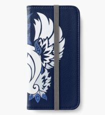 Mega Absol - Yin and Yang Evolved! iPhone Wallet/Case/Skin