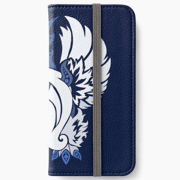 Mega Absol - Yin and Yang Evolved! iPhone Wallet