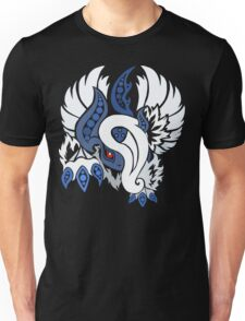 Mega Absol - Yin and Yang Evolved! Unisex T-Shirt