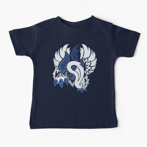 Mega Absol - Yin and Yang Evolved! Baby T-Shirt