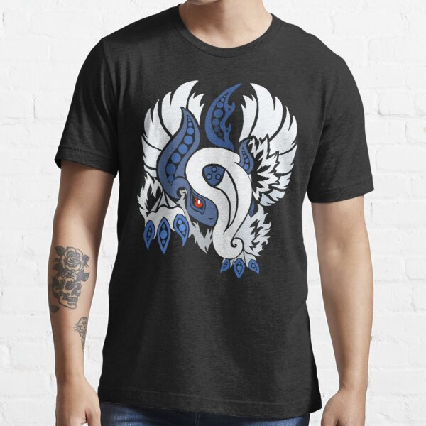 Mega Absol - Yin and Yang Evolved! Essential T-Shirt