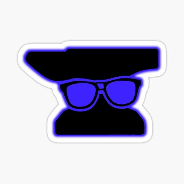Just our NerdyForge Logo Sticker