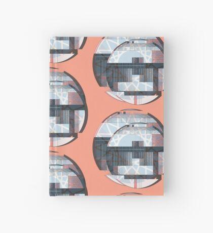 Crossroads  Hardcover Journal
