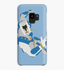 [JJBA] The Hand Case/Skin for Samsung Galaxy